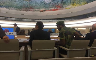 Papua rights abuses under the spotlight