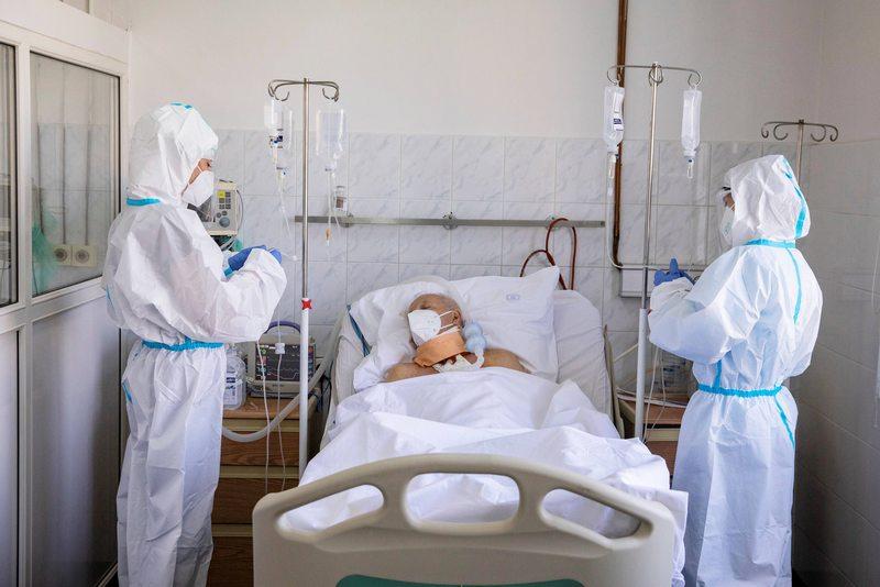 La letalidad del virus en Chile es muy baja
