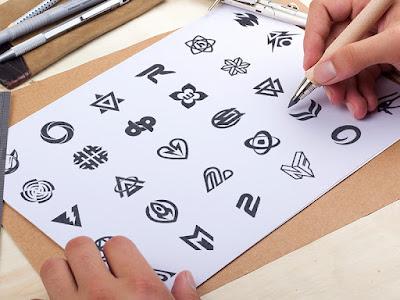Tips dan Trik Membuat Desain Logo Unik