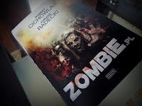 """Zombie.pl"" - Robert Cichowlas/Łukasz Radecki"