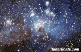 तारों के बारे में रोचक तथ्य - Interesting facts about stars
