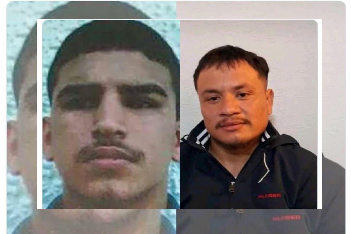 """Los Temibles """"Comandante Viejito"""" y """"El Canelo"""" lideres capturados del Cártel del Noreste fueron Violados y Golpeados por el CDG en el Penal"""