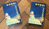 """Logo Serie Manga : vinci gratis copie di """"Dosei Mansion Volume 7"""""""