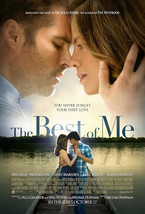 Pemain The Best Of Me