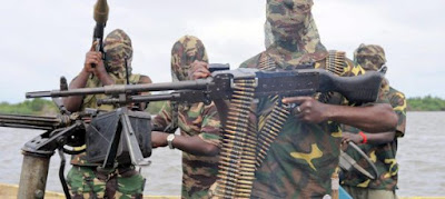 Niger Delta Militants Threaten To Shutdown MTN, DSTV, Others