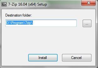 Cara Kompres File Dengan Software Gratis