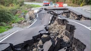 BMKG: Gempa Kerak Dangkal Guncang Lebak-Sukabumi