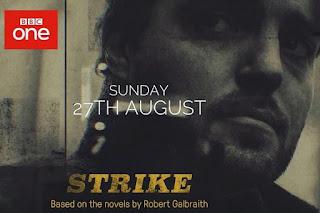 مسلسل (C.B. Strike (2017 أكشن أفلام فيلم