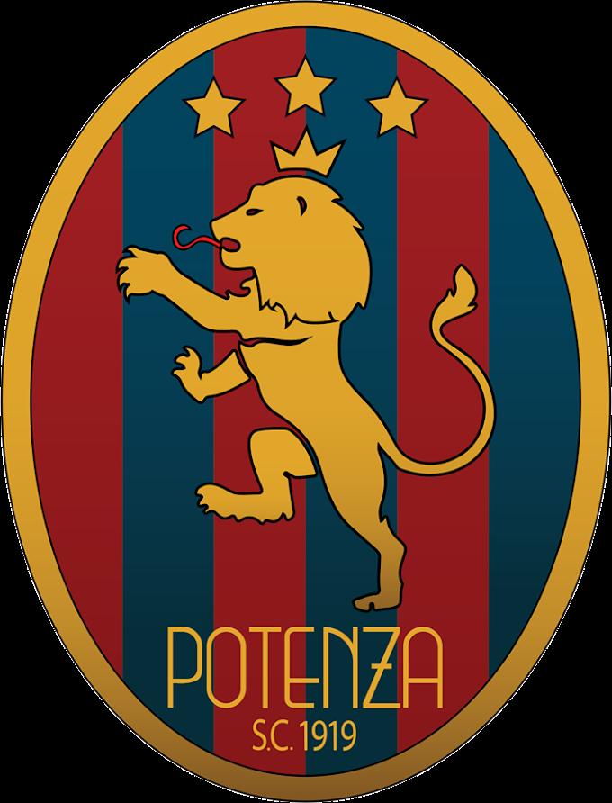 Serie C: il Potenza perde 2-0 in casa con la Ternana