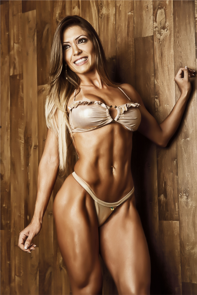 Fit Girls Nude Porn