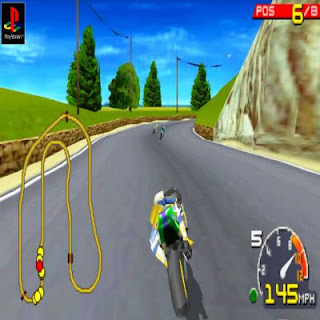 Download Moto Racer Game Setup