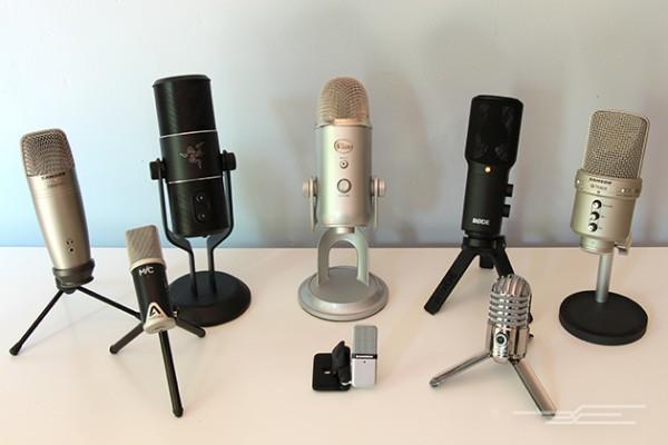 حل مشكلة تعطل المايكروفون اللاب توب - حلول مشاكل المايك