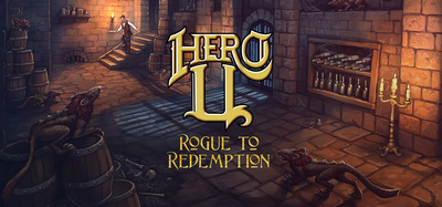 Hero-U Rogue to Redemption-GOG