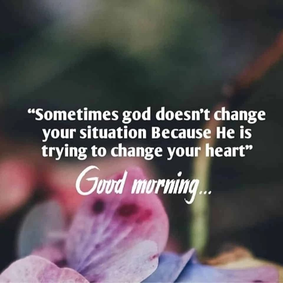 sometimes-god-doesn't-change-situation-its-in-your-hand