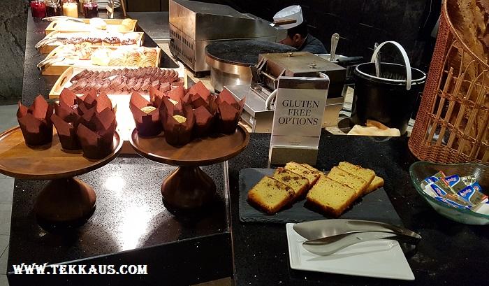 Breakfast Buffet at Sheraton PJ Lunch Dinner Buffet Promotion Menu