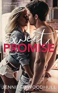 Sweet Promise - free romance book promotion Jennifer Woodhull
