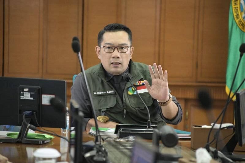 Bupati/Wali Kota di Jabar Diminta Usulkan RTM Penerima Bantuan Penanggulangan COVID-19