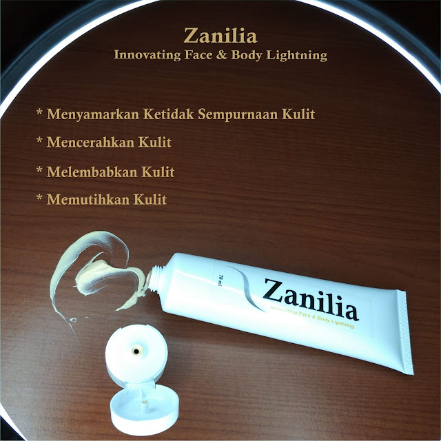 ZANILIA
