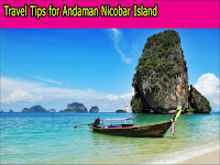 Travel Tips for Andaman Nicobar Island