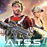 Anti Terrorist Squad Shooting (ATSS) Mod Apk
