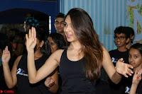 Kiara Advani Black Tank Top Tight leggings Tu Cheez Badi Hai Mast Mast~  Exclusive 48.JPG