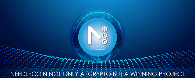 NeedleCoin Not Only A Cryptocurrency