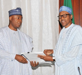 RECESSION: The Senate Recommend 14 Measures To Buhari To Ease Out Quickly