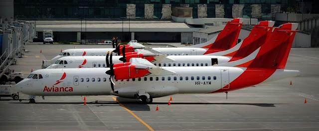Se le otorgaro a Avianca la concesión para operar en Argentina