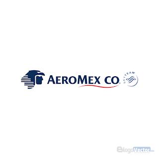 Aeroméxico Logo vector (.cdr)