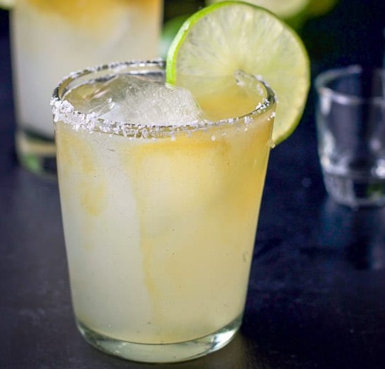 ULTIMATE CADILLAC MARGARITA #drinks #cocktails