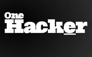 Enlace a contenidos publicados en One Hacker