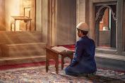 Fadhilah Membaca Al-Qur'an Terus Menerus
