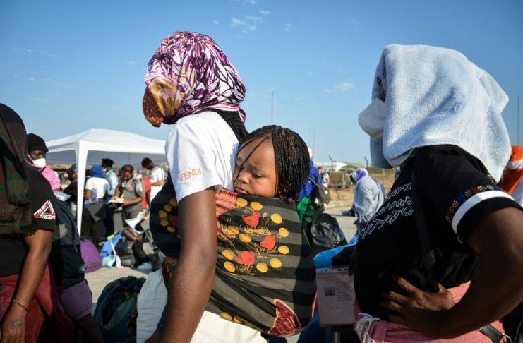Αίτημα της Ελλάδας σε Κομισιόν για άμεση επιστροφή 1.450 μεταναστών στην Τουρκία
