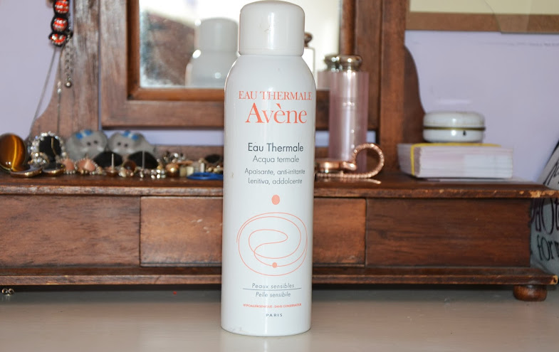Review: Avène Eau Thermale