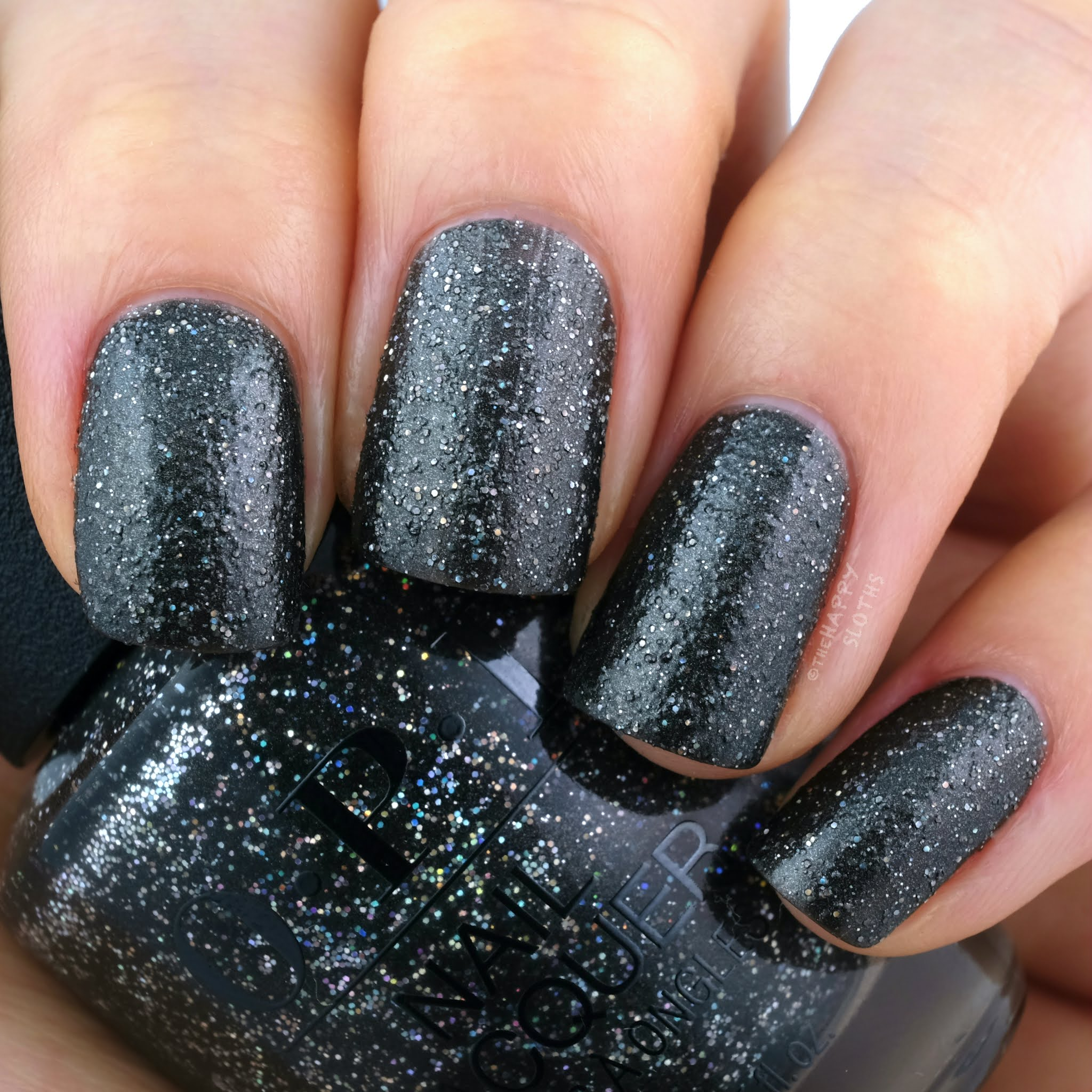 OPI Holiday 2020 Collection | Heart & Coal: Review and Swatches