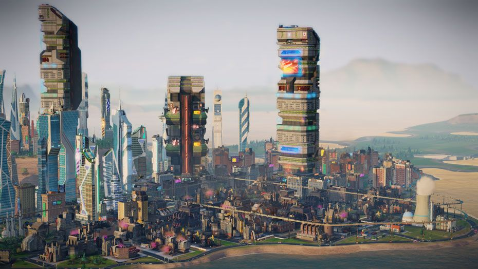Simcity 5 torrent for mac