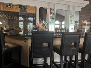 Greenfield bar
