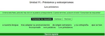 http://cplosangeles.juntaextremadura.net/web/lengua_tercer_ciclo/vocabulario/prestamos_extranjerismos/prestamos01.htm
