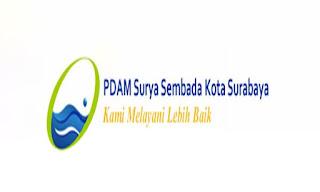 Lowongan Kerja PDAM Surya Sembada Kota Surabaya 2019