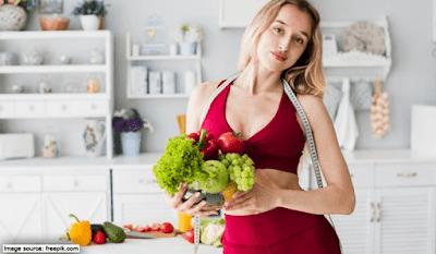 rahasia sukses diet alami