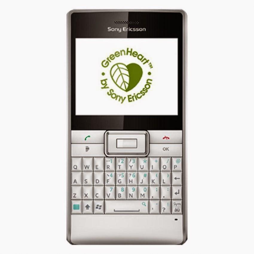 Spesifikasi Dan Harga Baru Sony Ericsson Aspen M1i