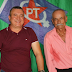PT de Pintadas define Valcyr e Raimundo Fominha como pré-candidatos a prefeito e vice do município