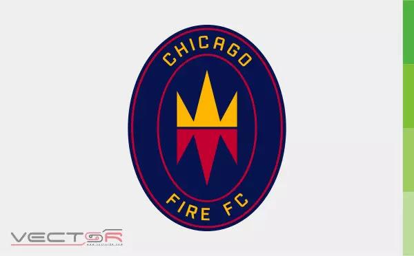 Chicago Fire FC (2019) Logo - Download Vector File CDR (CorelDraw)