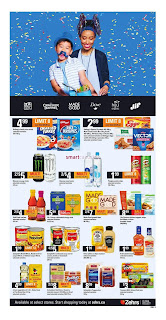 Zehrs Weekly Flyer valid August 17 - 23, 2017
