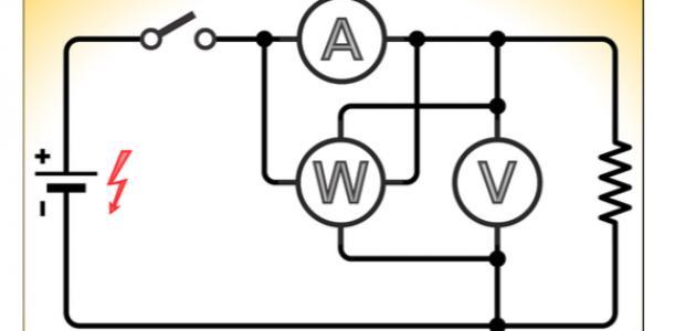 محاضرات الكهرباء للمرحلة اولى هندسة
