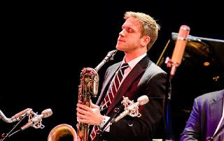 El cuarteto de Paul Nedzela ofrece concierto y clase magistral en Ciudad de México / stereojazz