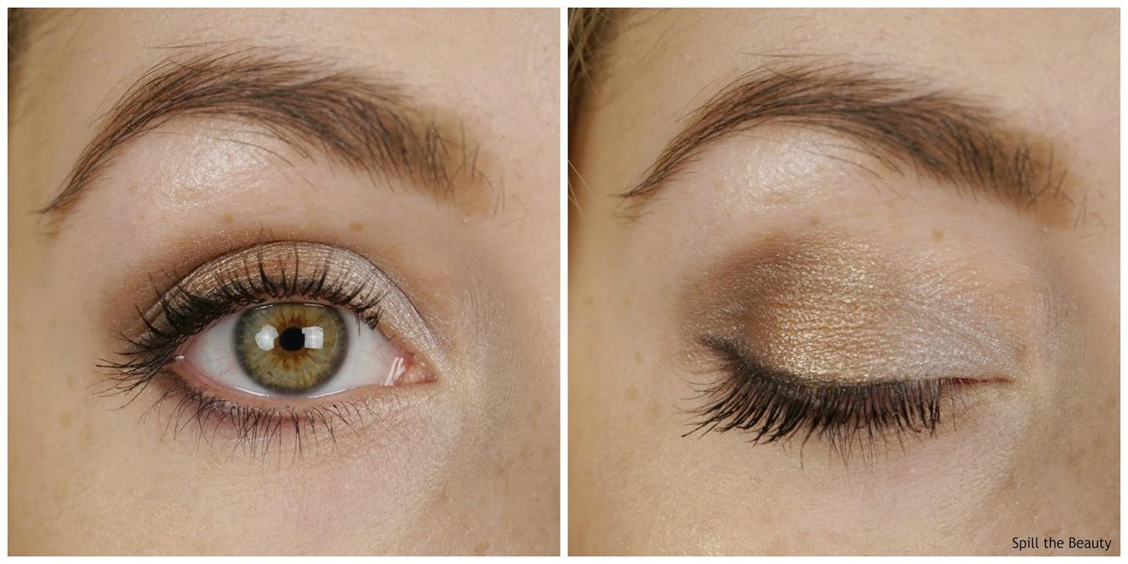 dior holiday makeup 2016 10 review swatch 5 couleurs splendor palette smoky sequins