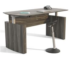 Medina Sit-Stand Desk