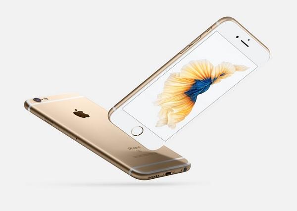 Thay màn hình iPhone 6, 6S HCM an tâm hơn cả