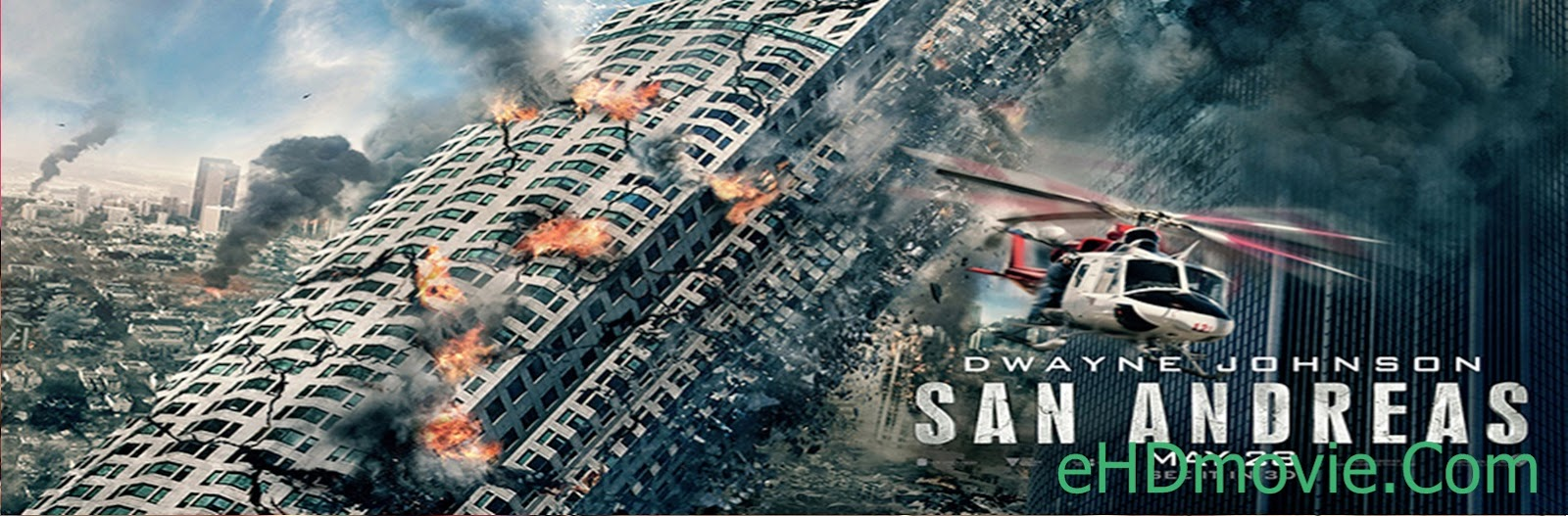 San Andreas 2015 Full Movie Dual Audio [Hindi – English] 720p - 480p ORG BRRip 400MB - 1GB ESubs Free Download